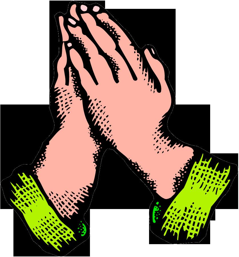 clipart on prayer - photo #33